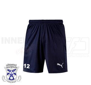Gårdarike IBK - PUMA LIGA - Shorts Core with Brief
