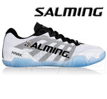 Salming Hawk Shoe Men white/blue