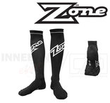 Zone Sock Super - Black