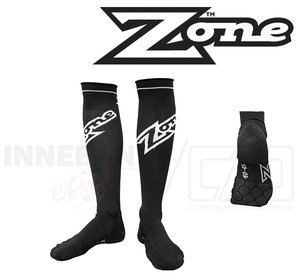 Zone Sock Super - Black