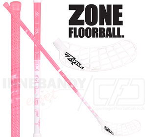 Zone Monstr Air Superlight 26 hot pink/white