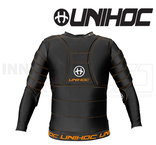 Unihoc Goalie T-shirt Flow long sleeve