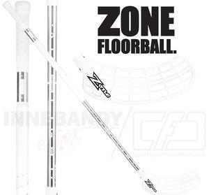 Zone Supreme Airlight 25 white/silver chrome