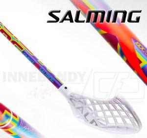 SALMING Q2 X-shaft KickZone 27 Rasmus Sundstedt edt.