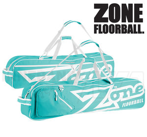 Zone Toolbag Dirtbag (10 sticks) light turquoise
