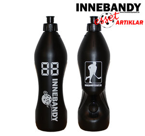 Innebandyesset Water Bottle 1L - Binibottle