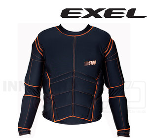 Exel Solid100 Goalie Protection Shirt